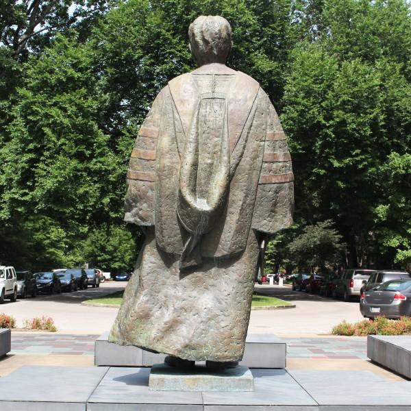 Charles Edward Diehl Sculpture