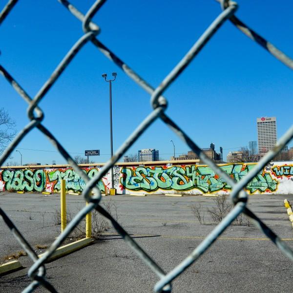 Gated Graffiti