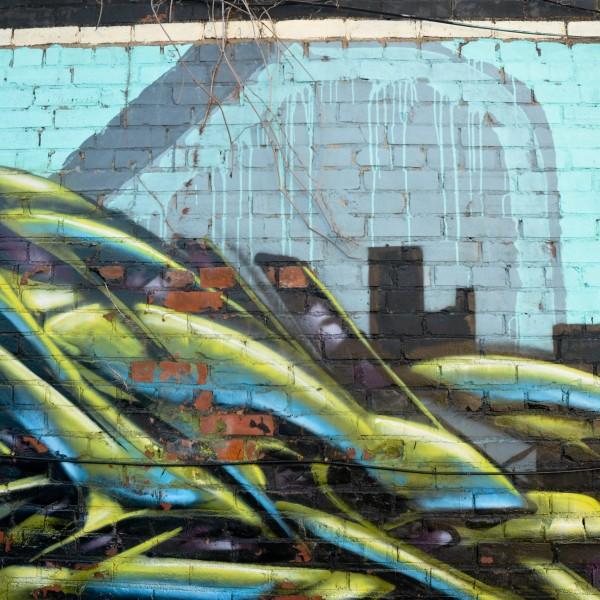 Floyd Alley Art