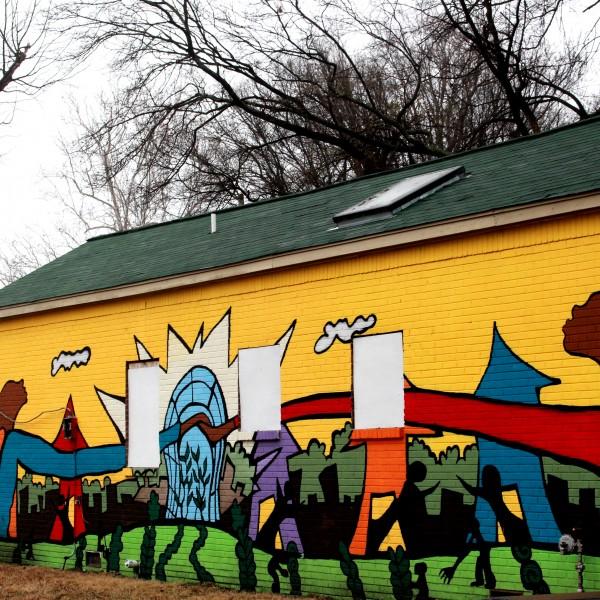 Colorful Community