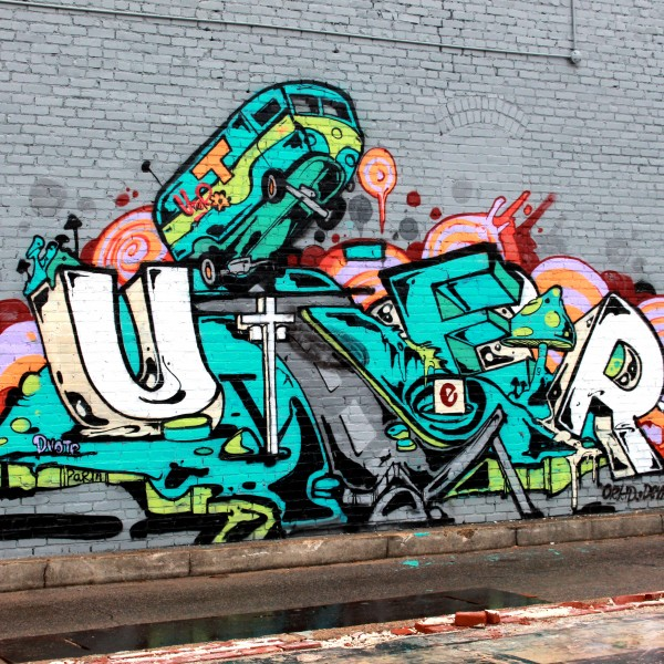 Uter From Out West