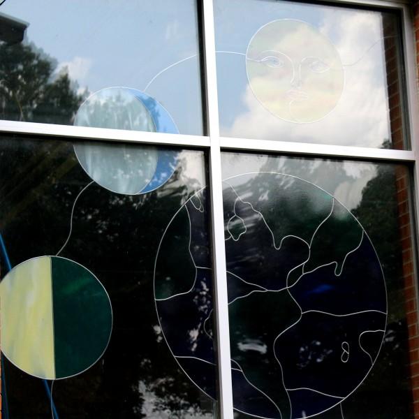 Raymond Skinner Solar System