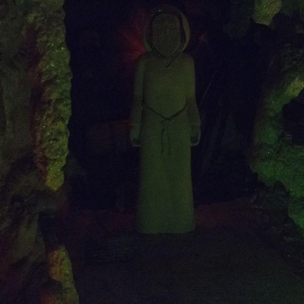 Crystal Shrine Grotto