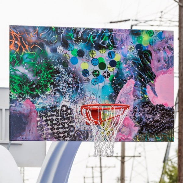 Project Backboard- Howze Park