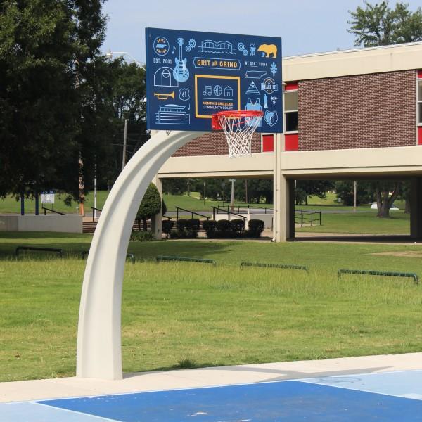 Project Backboard – Charjean Park