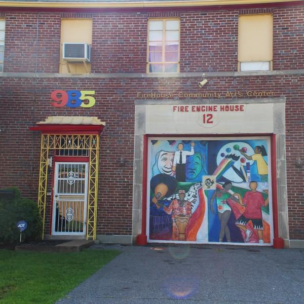 Memphis Black Arts Alliance