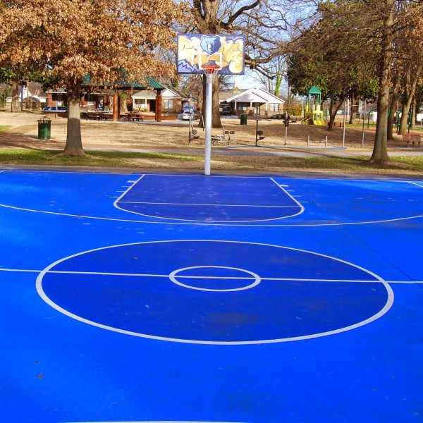 Project Backboard- Southside Park