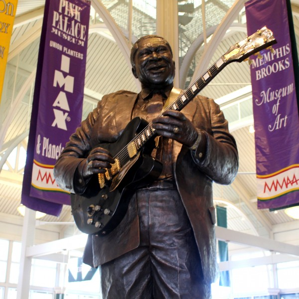 King of the Blues: B.B. King