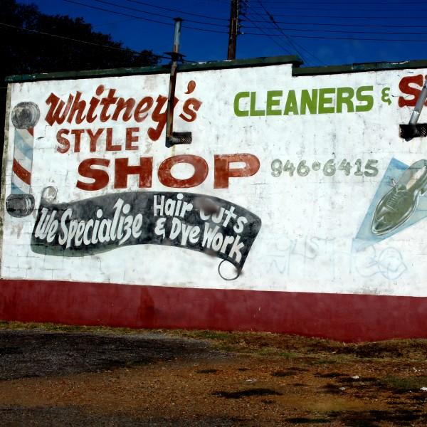 Whitney's Style Shop