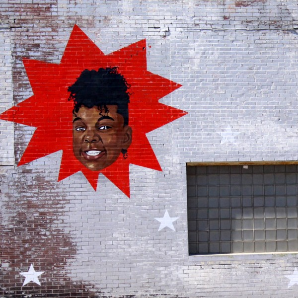 Star Kids Mural
