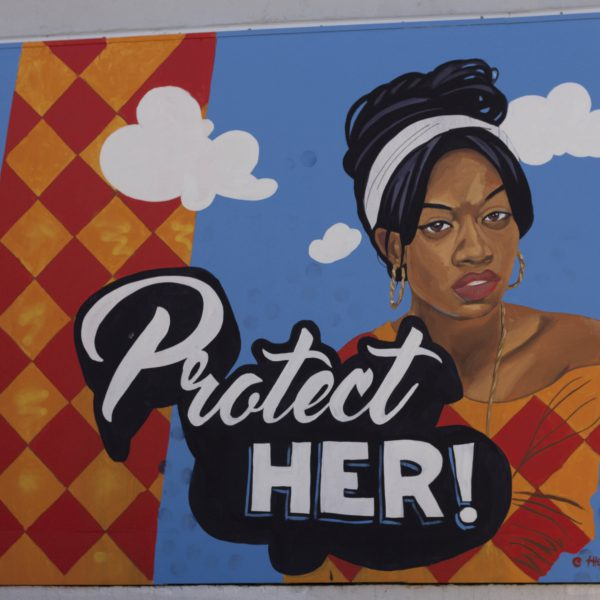 Moonpie Project- Protect Her