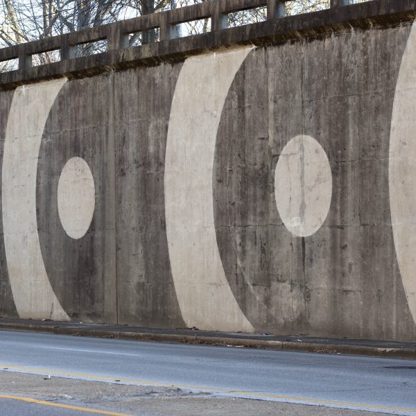 North Parkway Underpass