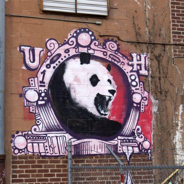 UH Panda