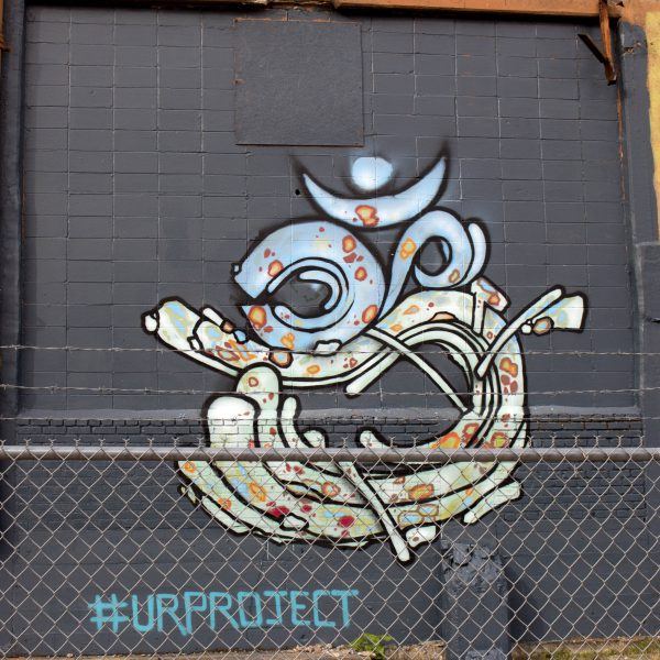 #URPROJECT