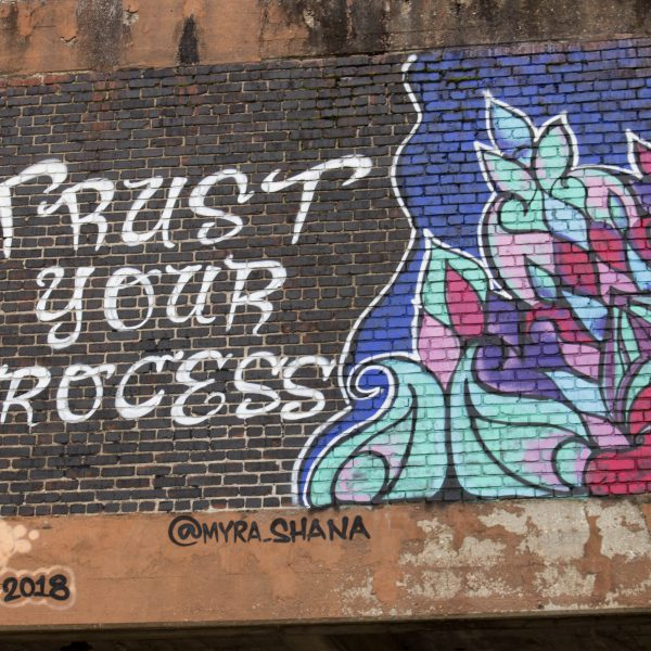 Trust Your Process